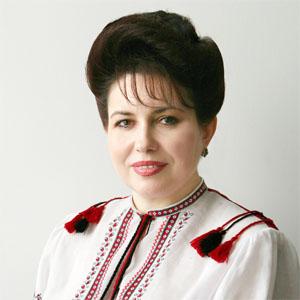 Поречкіна Лідія Степанівна